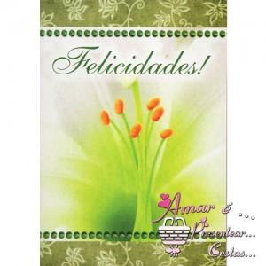 Cartão Aniversário modelo B 02
