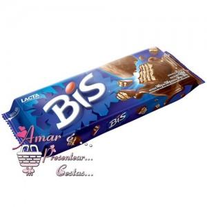 Caixa de Chocolate Bis