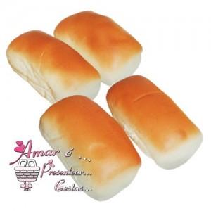 Pão Bisnaguinha 4 unidades